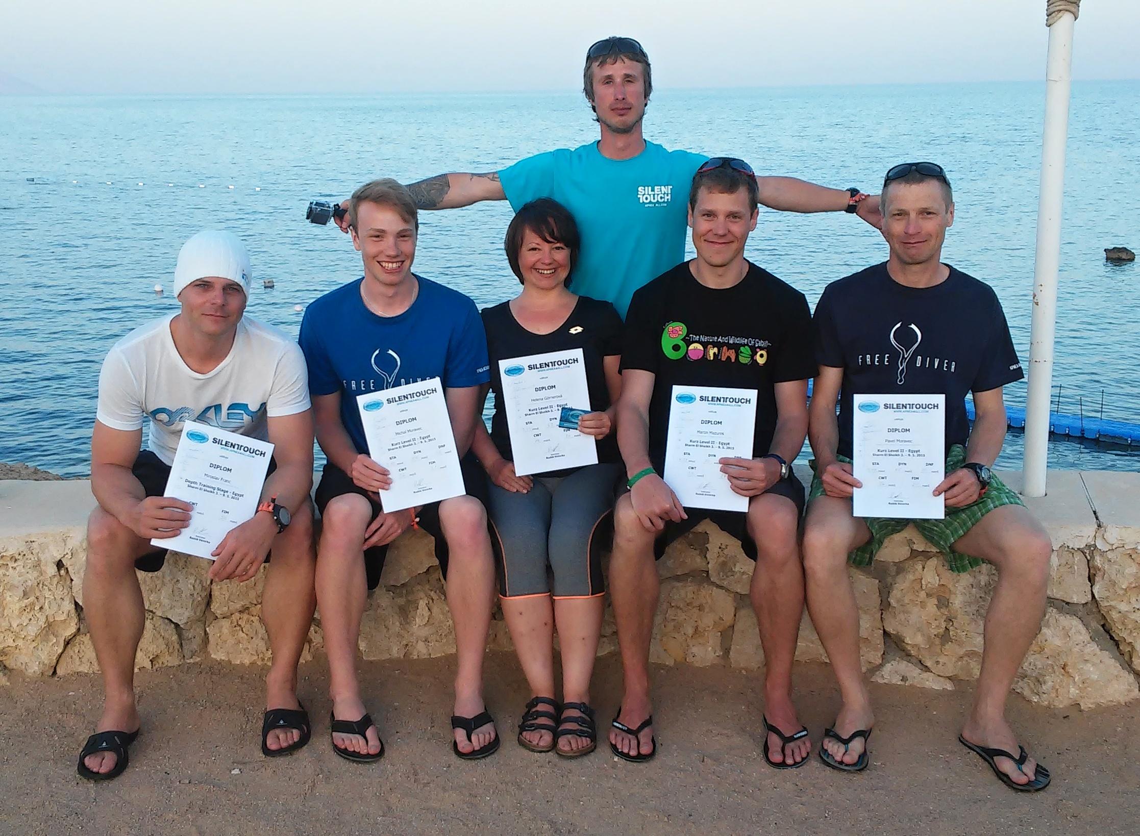 Skupina Sharm