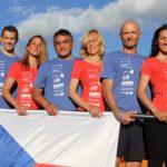 český tým
