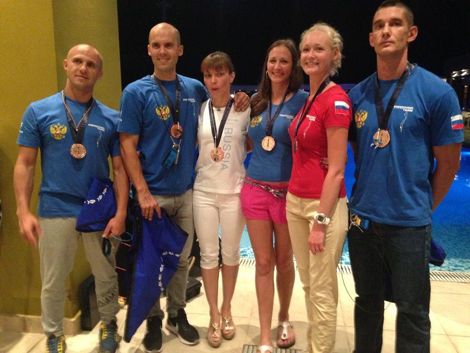 ruský tým